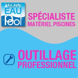 Service au professionel et vente de pieces d tach es piscine for Specialiste piscine